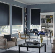 blackout roller shades vancouver