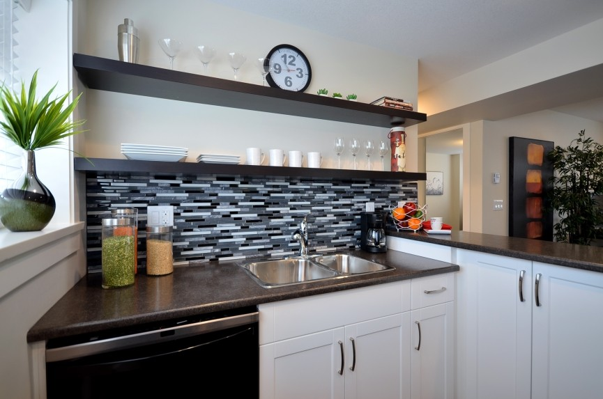 Basement suite tile backsplash.jpg