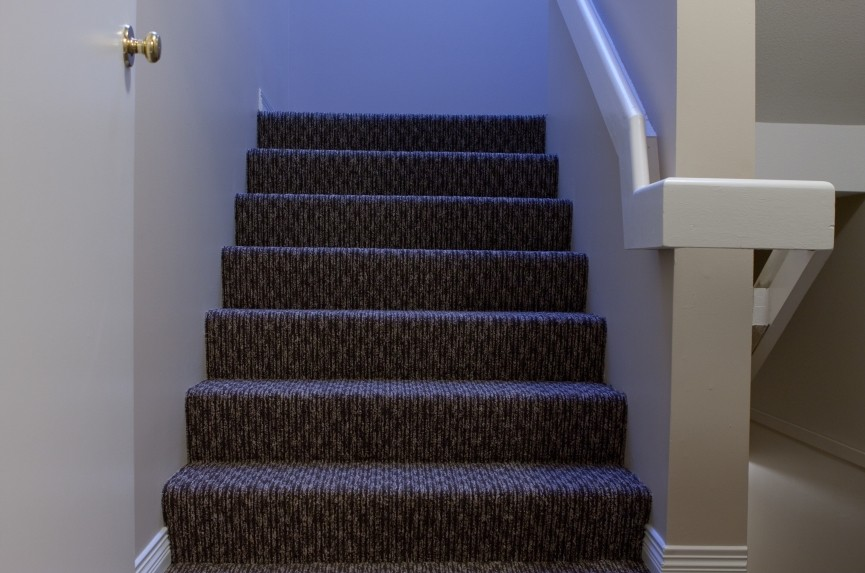 Burnaby Strata carpet stairs.jpg