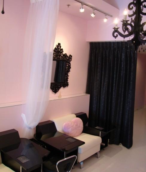 Nail salon richmond flooring.JPG
