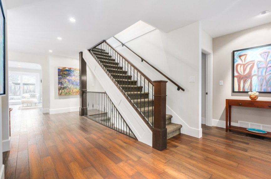 North Vancouver Cortell stairs hardwood.jpg