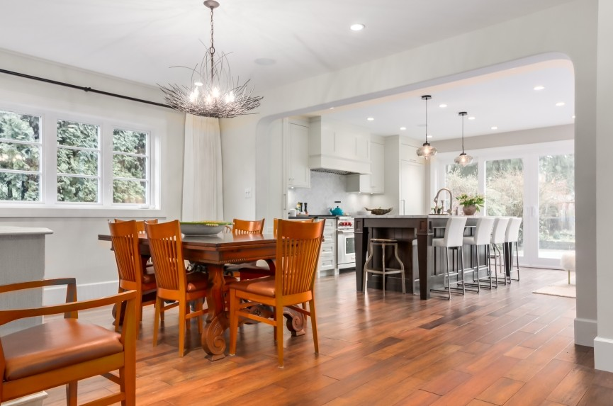North Vancouver dining room hardwood.jpg