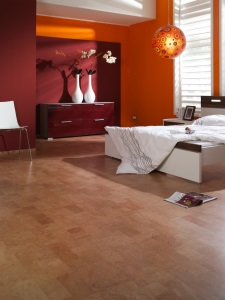 Cork Flooring Installation Vancouver