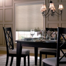 Window Coverings Vancouver - Cellular Shades