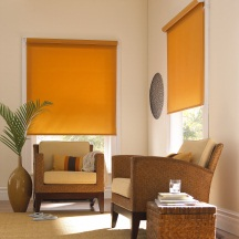 Roller Shades - Window Coverings Vancouver