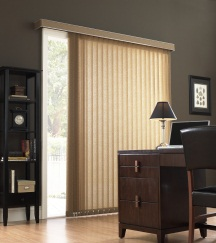 Vertical blinds vancouver window coverings